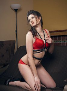 Фото проститутки СПб по имени Олеся +7(921)578-83-95