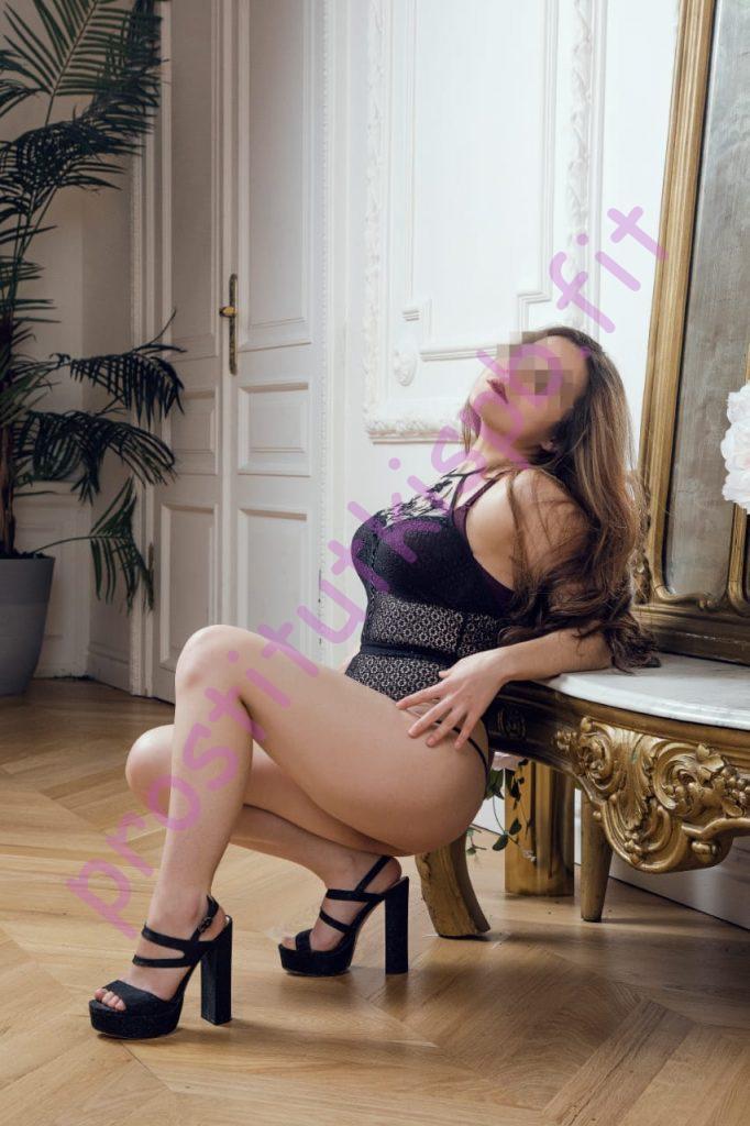 Фото проститутки СПб по имени Эля +7(921)567-24-62