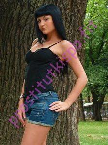 Фото проститутки СПб по имени Ангелина +7(921)410-65-50