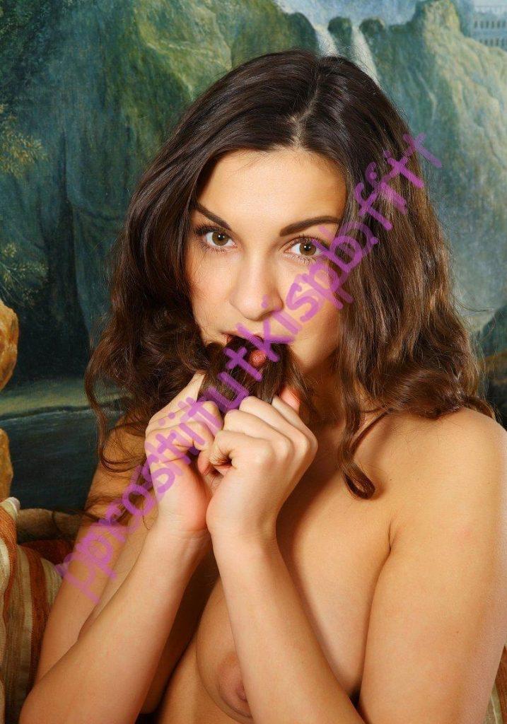 Фото проститутки СПб по имени Клава +7(931)969-55-46