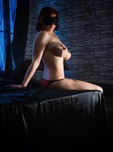 Фото проститутки СПб по имени Таисия +7(931)203-63-08