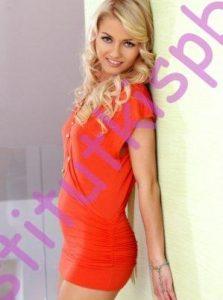 Фото проститутки СПб по имени Саша +7(921)406-09-41