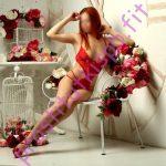 Фото проститутки СПб по имени Жаннет