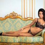 Фото проститутки СПб по имени Нана