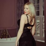 Фото проститутки СПб по имени Ника