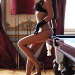 Фото проститутки СПб по имени Флора