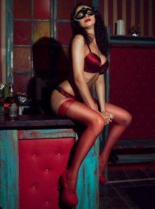 Фото проститутки СПб по имени Дина +7(931)969-55-46