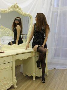Фото проститутки СПб по имени Снежана +7(921)578-83-95