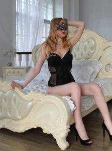 Фото проститутки СПб по имени Людмила +7(931)300-15-36