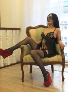 Фото проститутки СПб по имени Алина +7(931)300-15-36