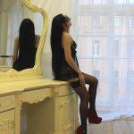 Фото проститутки СПб по имени Алина