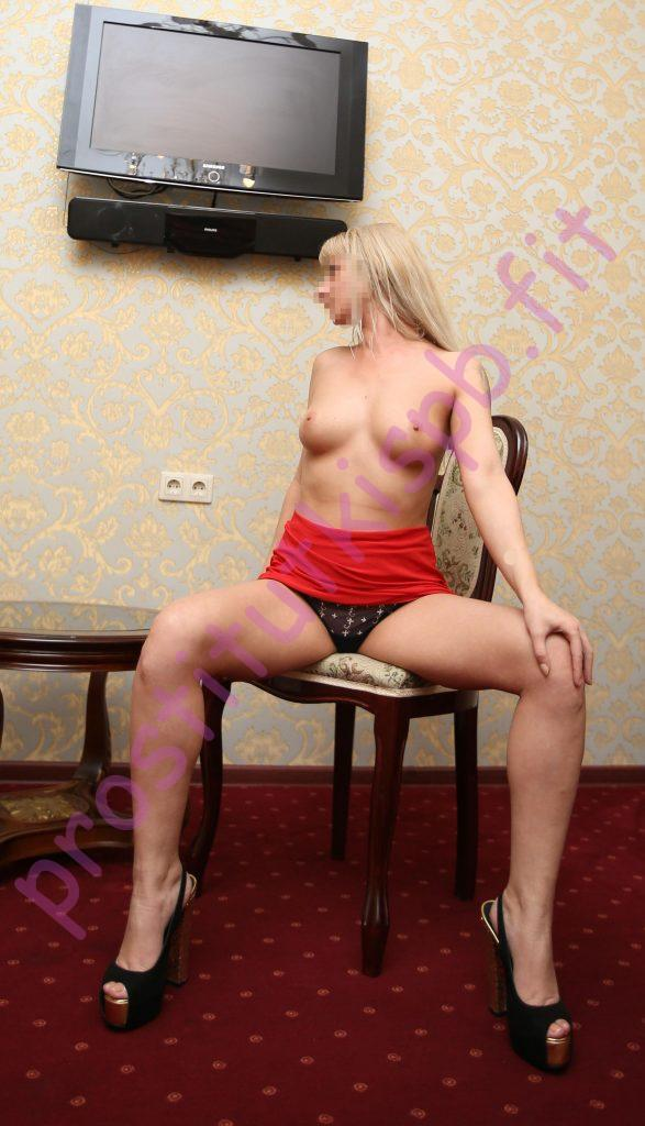 Фото проститутки СПб по имени Дария +7(931)203-63-08