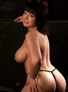 Фото проститутки СПб по имени Яна +7(921)578-83-95
