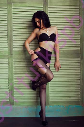 Фото проститутки СПб по имени Дария +7(931)235-18-96
