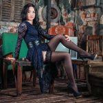 Фото проститутки СПб по имени Любовь
