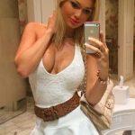 Фото проститутки СПб по имени Виола