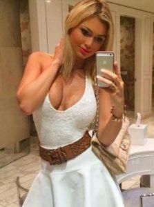 Фото проститутки СПб по имени Виола +7(931)238-03-14