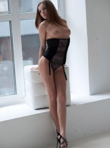 Фото проститутки СПб по имени Владлена +7(931)969-55-46