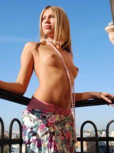 Фото проститутки СПб по имени Дарья +7(931)203-63-08