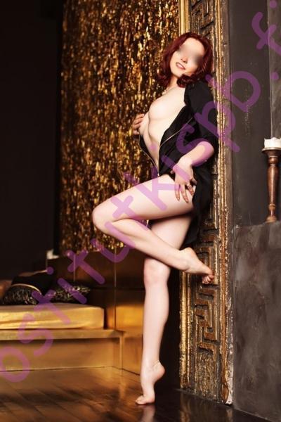 Фото проститутки СПб по имени Ксения +7(931)008-87-25