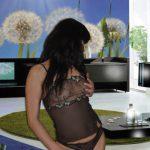 Фото проститутки СПб по имени Сабина