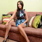 Фото проститутки СПб по имени Ната