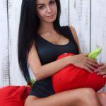 Фото проститутки СПб по имени Клара