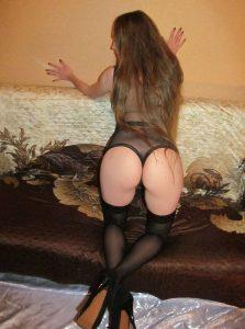 Фото проститутки СПб по имени Елизавета +7(921)653-11-34