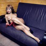 Фото проститутки СПб по имени Стефани