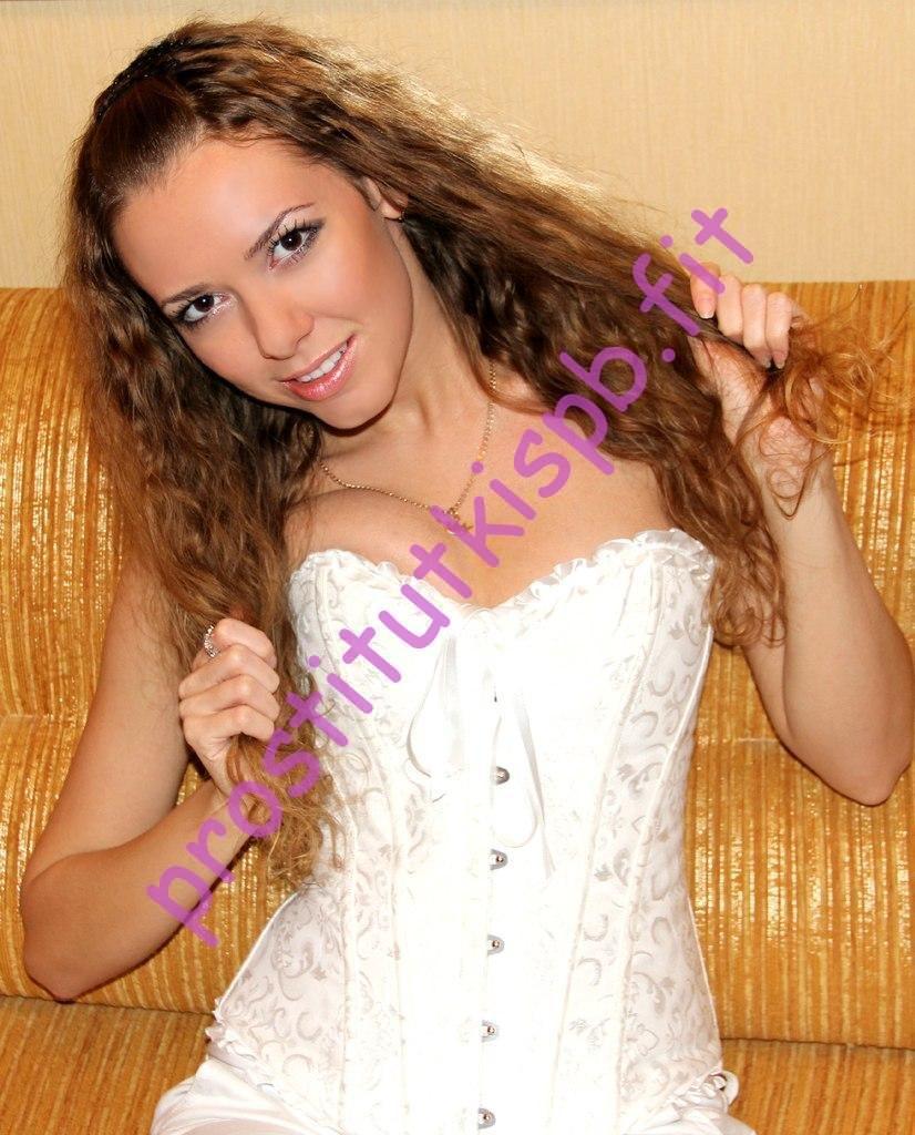 Фото проститутки СПб по имени Милена +7(931)969-55-46