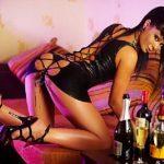Фото проститутки СПб по имени Мальвина