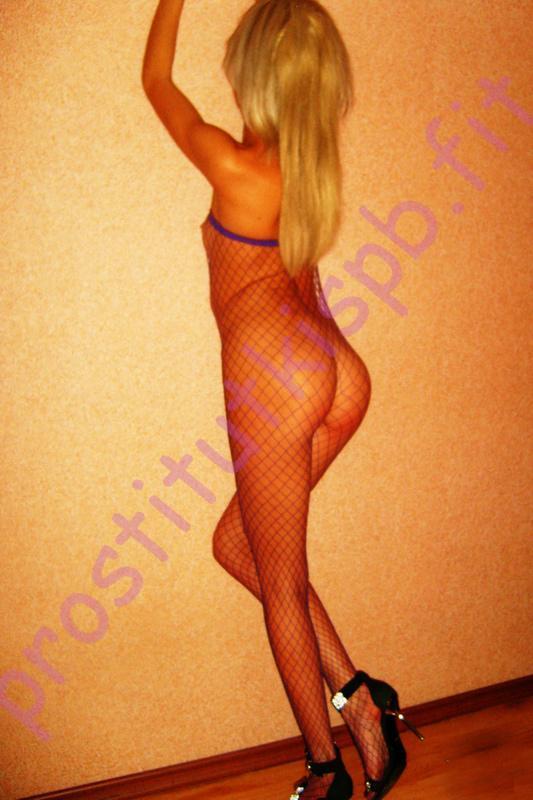 Фото проститутки СПб по имени Нина +7(931)238-03-14
