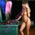 Фото проститутки СПб по имени Нэля