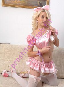 Фото проститутки СПб по имени Юленька +7(931)969-55-46