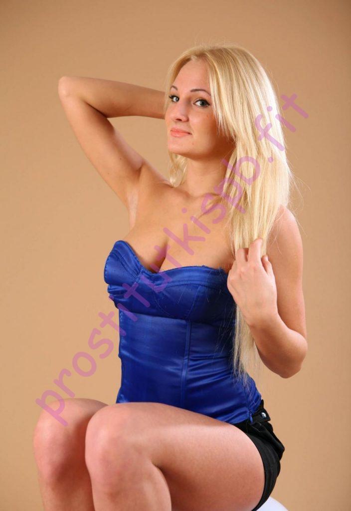 Фото проститутки СПб по имени Янина +7(931)212-08-31