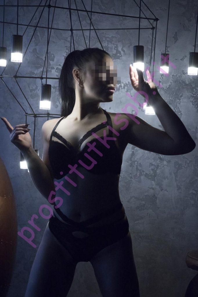 Фото проститутки СПб по имени Александра +7(931)235-18-96