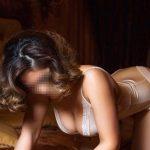 Фото проститутки СПб по имени Милена