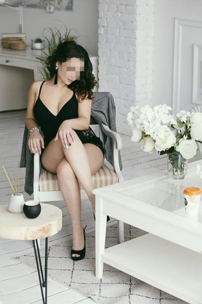 Фото проститутки СПб по имени Валерия +7(931)594-79-34
