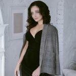 Фото проститутки СПб по имени Валерия