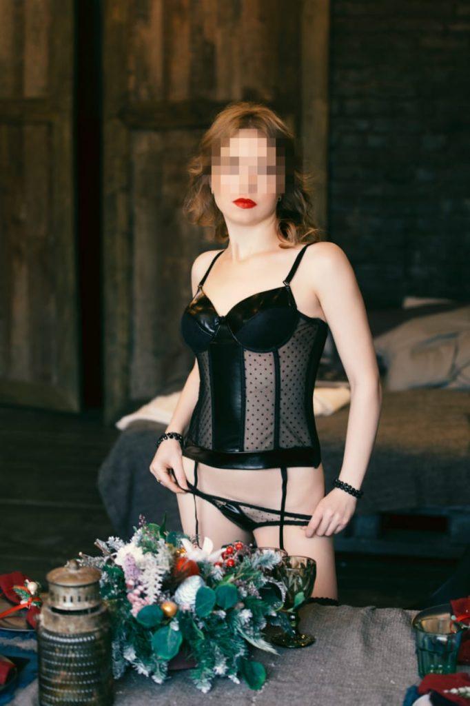 Фото проститутки СПб по имени Маша +7(921)582-31-85