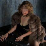 Фото проститутки СПб по имени Джанет