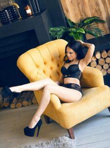 Фото проститутки СПб по имени Аня +7(921)578-83-95