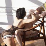 Фото проститутки СПб по имени Лена и Моника