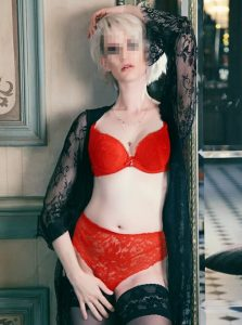 Фото проститутки СПб по имени Катя +7(921)975-06-41