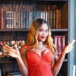 Фото проститутки СПб по имени Джени