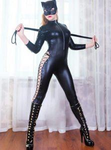 Фото проститутки СПб по имени Кошка +7(921)566-49-09